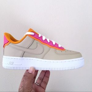 Nike Air Force 1 '07 Special Edition Women Size 5